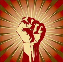 activist-fist