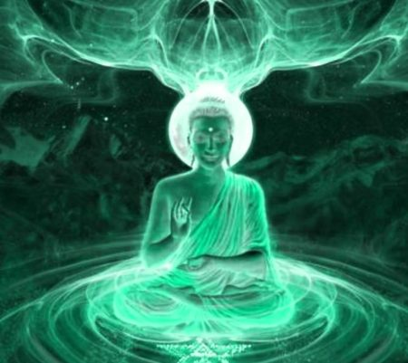 fantasies of oneness buddha meditating meditation mindfulness