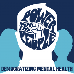 Power to the People - Democratizing metal health