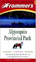 Algonquin Park Book